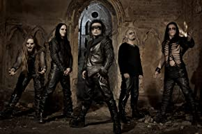 Image de Cradle Of Filth