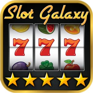 Slot Galaxy HD Slot Machines by Tap Slots