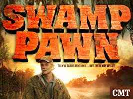 Swamp Pawn Season 1