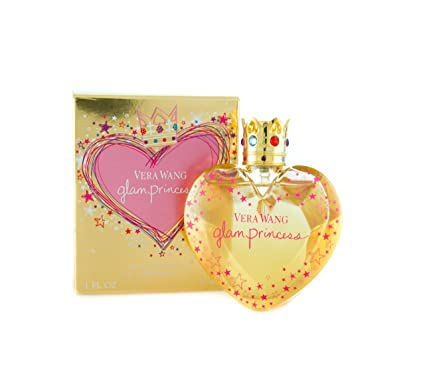 Vera Wang Flower Princess by Vera Wang Eau De Toilette Spray 3.3 oz
