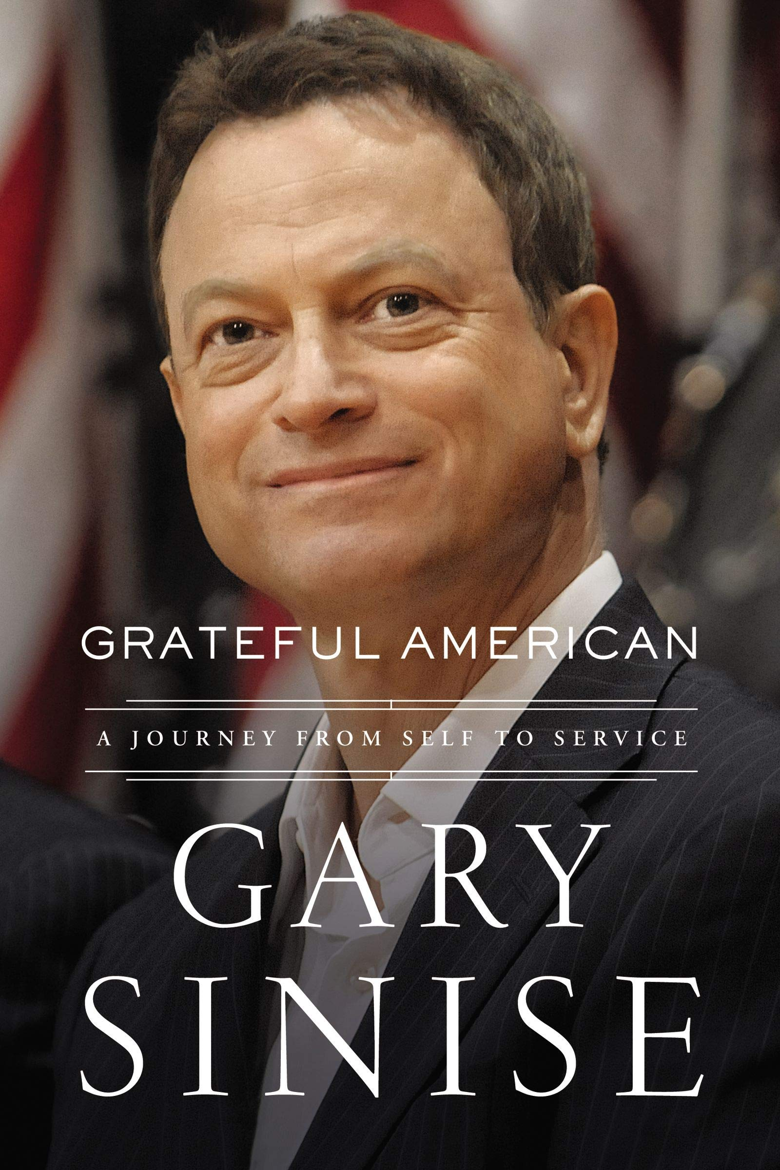 Buy Grateful American Now!