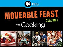 Moveable Feast with Fine Cooking Season 1