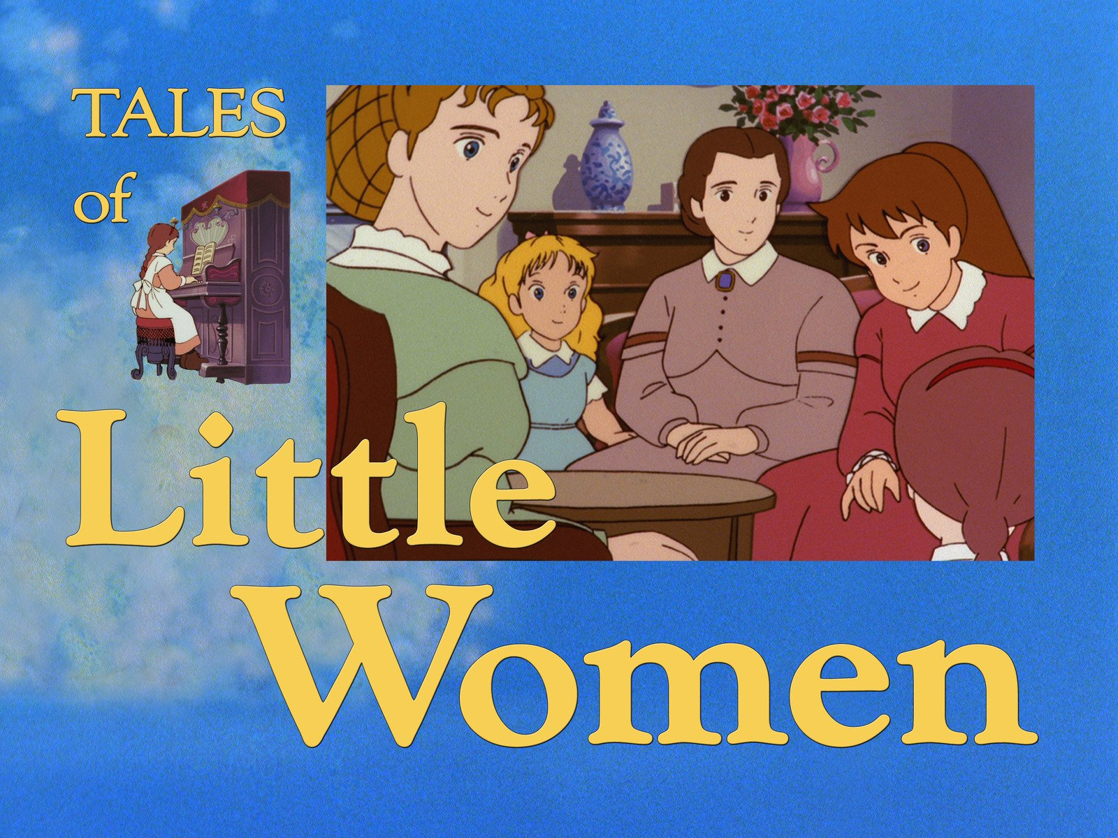 Tales Of Little Women - Season 2