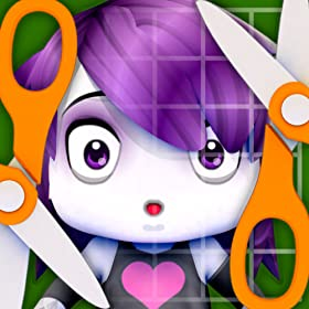 3D Papercraft - Create PaperChibi Avatar Paper Crafts (Kindle Tablet Edition)