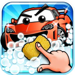 Car Wash from 6677g ltd