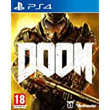 Doom - PlayStation 4 (Imported Version) (Color: Original Version)