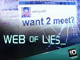 Web of Lies Season 1