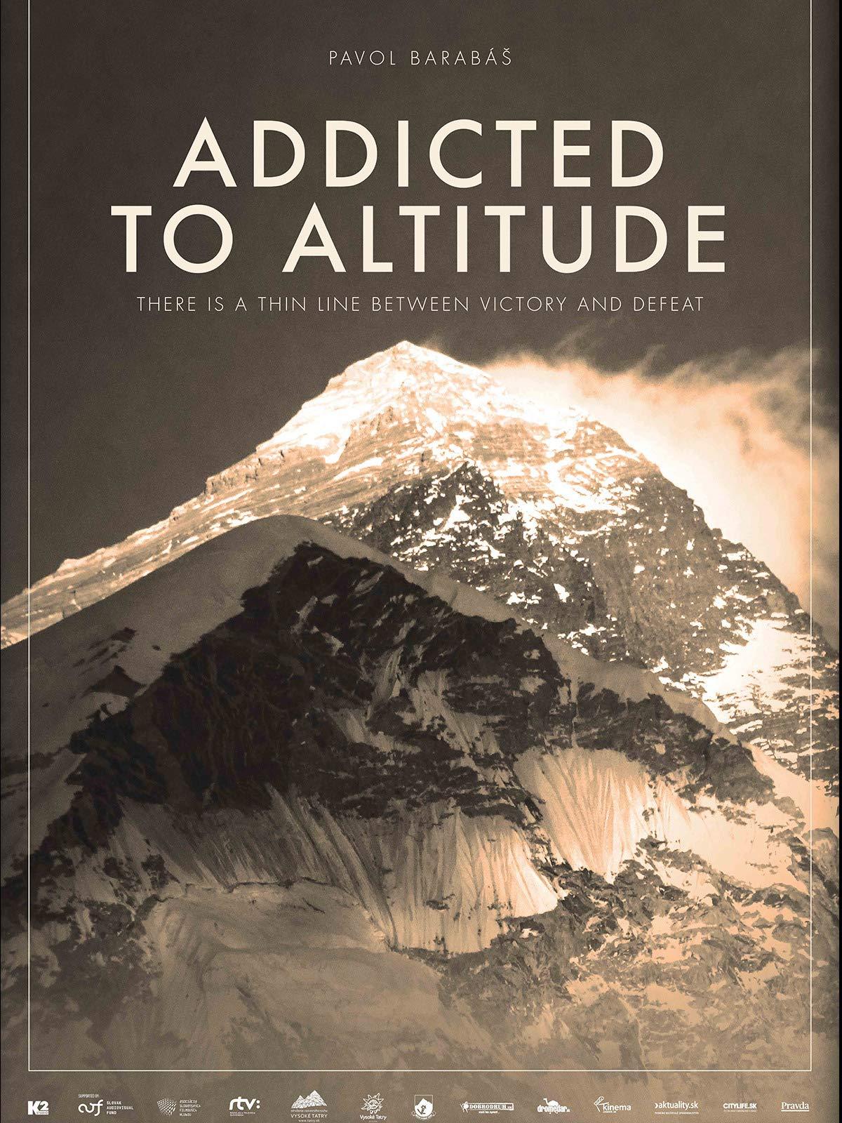 Addicted to Altitude on Amazon Prime Instant Video UK