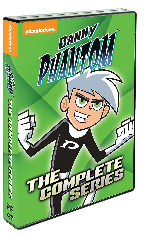 Danny Phantom: The Complete Series