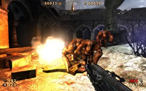 Painkiller: Resurrection by DreamCatcher Interactive
