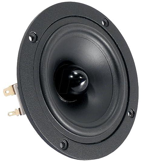 Visaton 1261 Enceinte pour MP3 & Ipod Noir