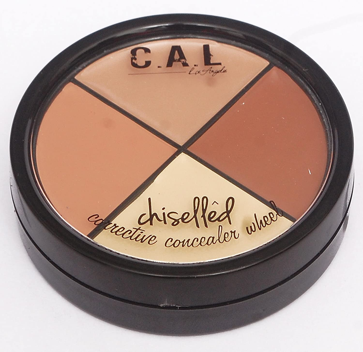 ... india with c a l los angeles chiselled contour corrective kit set 1 ...