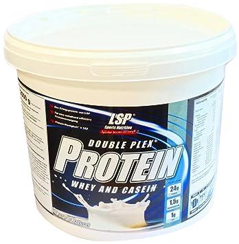 LSP Double Plex Protein Neutral, 1er Pack (1 x 2.5 kg)