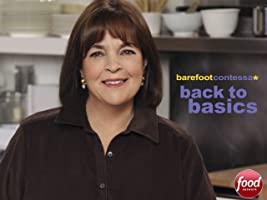 Barefoot Contessa: Back to Basics Season 2
