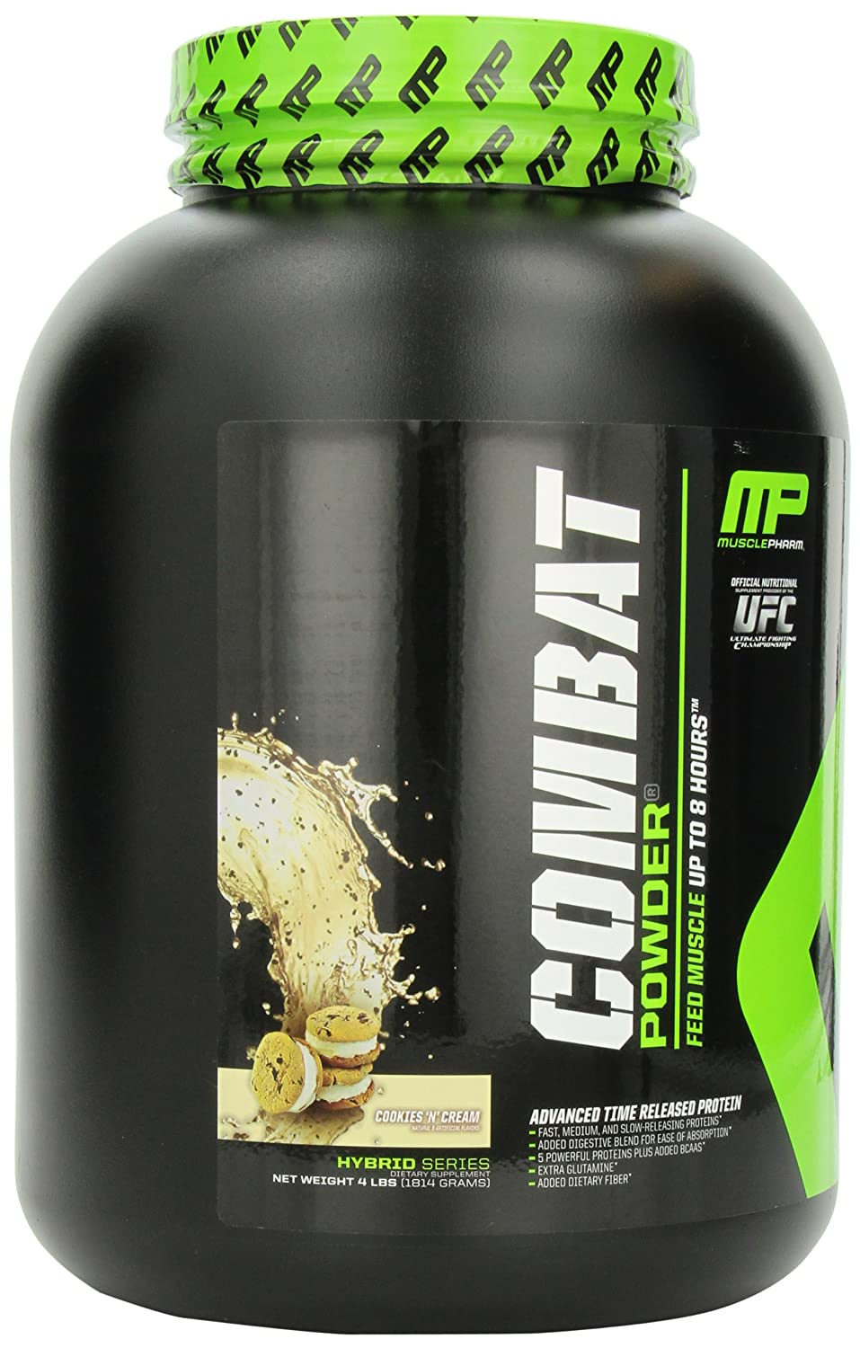 Combat Protein Powder Birthday Cake Reviews