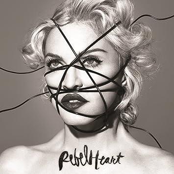 Madonna � Rebel Heart