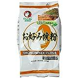 Otafuku Osaka Style Okonomiyaki Flour, 15.9 Ounce (Tamaño: 15.9 Ounce)