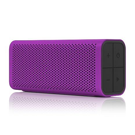 Braven B705PBP Enceinte portable sans fil Violet