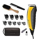 Remington HC5855 Virtually Indestructible Haircut & Beard Trimmer, Hair Clippers, Beard Trimmer, Clippers