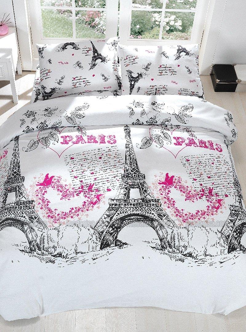 Pink Paris Bedding Totally Kids Totally Bedrooms Kids