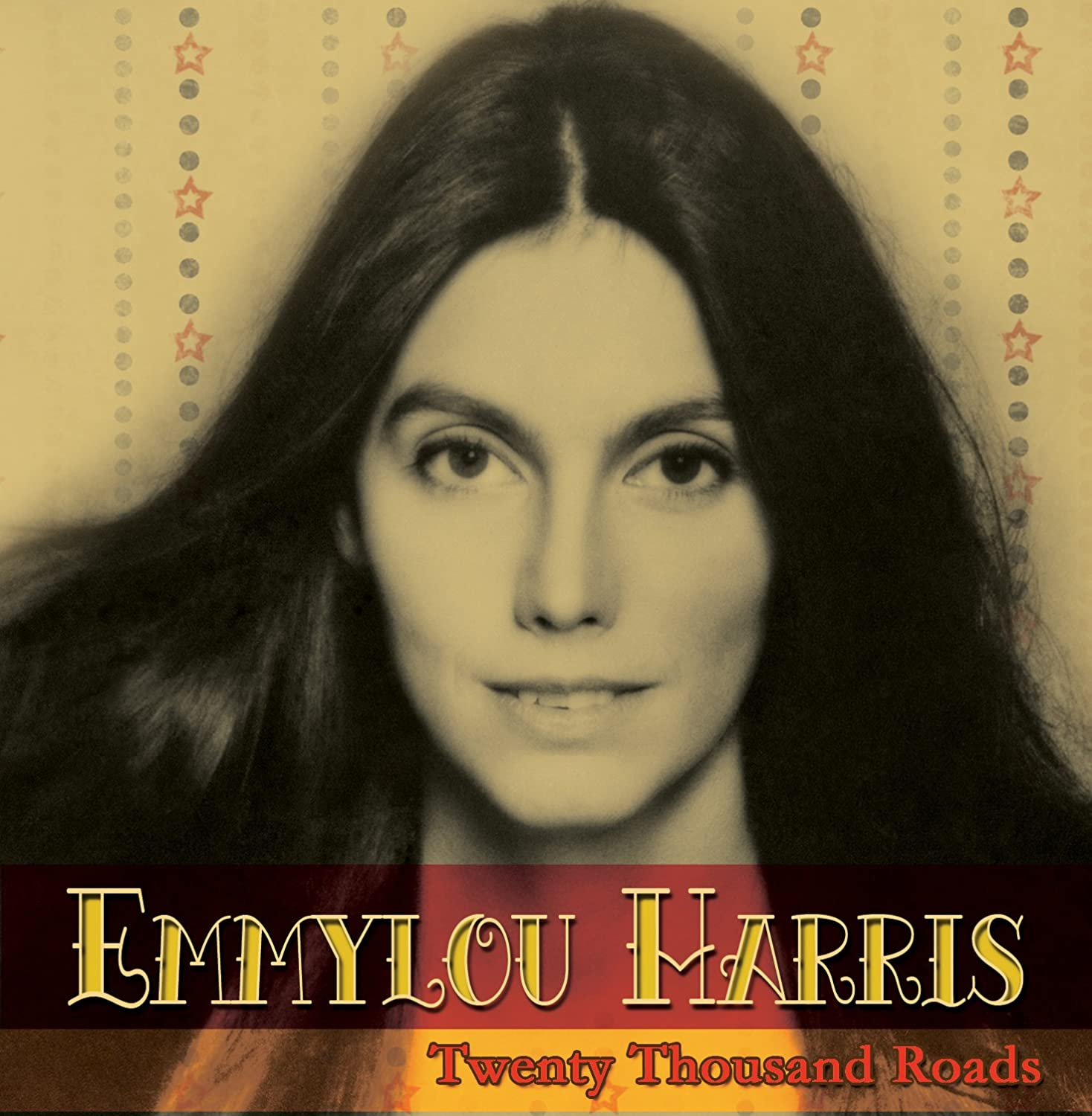 My Collections: Emmylou Harris