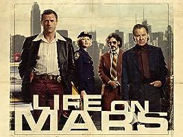 Life On Mars Season 1