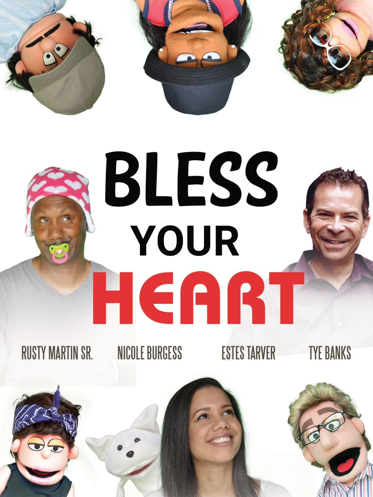 Bless Your Heart on Amazon Prime Video UK