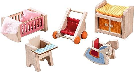 Little Friends – Meubles pour maison de poupée Chambre d'enfant