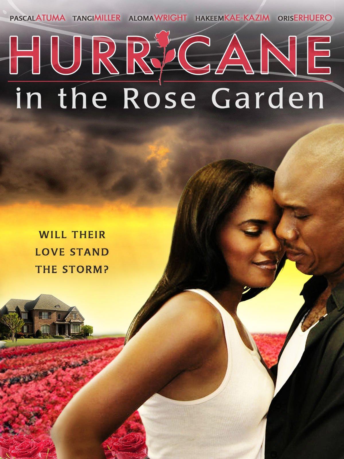 Hurricane in the Rose Garden on Amazon Prime Instant Video UK