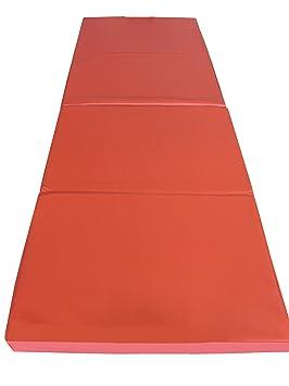 Tapis gymnastique Tapis de TRENAS-tapis gymnastique Tapis-FITNESS-YOGA PILATES-SPORT