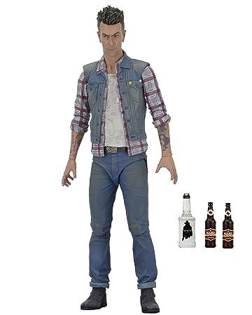 Neca - Figurine Preacher Tv - Cassidy 18cm - 0634482455616