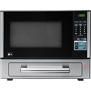 Countertop Microwave Oven Review 2017