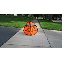 Dreambaby Children at Play Sign Orange