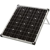 Strongway Monocrystalline 80 Watts Solar Panel Kit