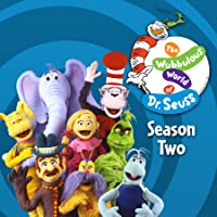 Wubbulous World Of Dr. Seuss Season 2