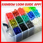 Rainbow Loom Video Guide Pro: Learn H...