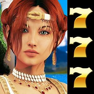 Slots: Gods of Olympus by Involvo