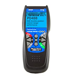 INNOVA 3140 OBD 2/OBD 1 Scan Tool Review