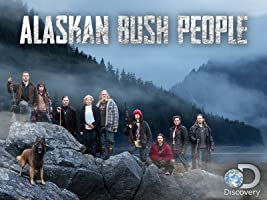 Alaskan Bush People Season 4