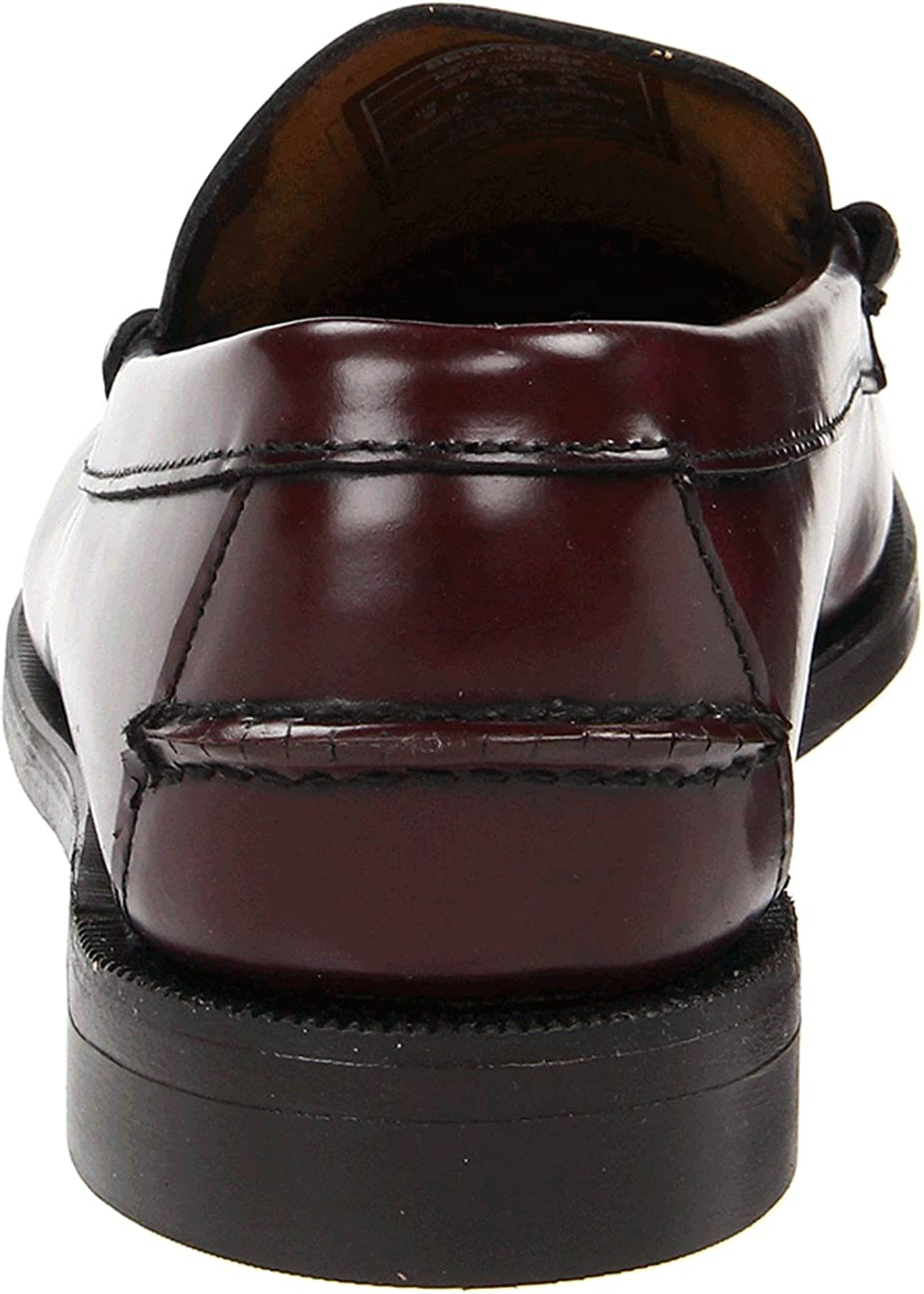 Sebago Men's Classic Leather Loafer 2