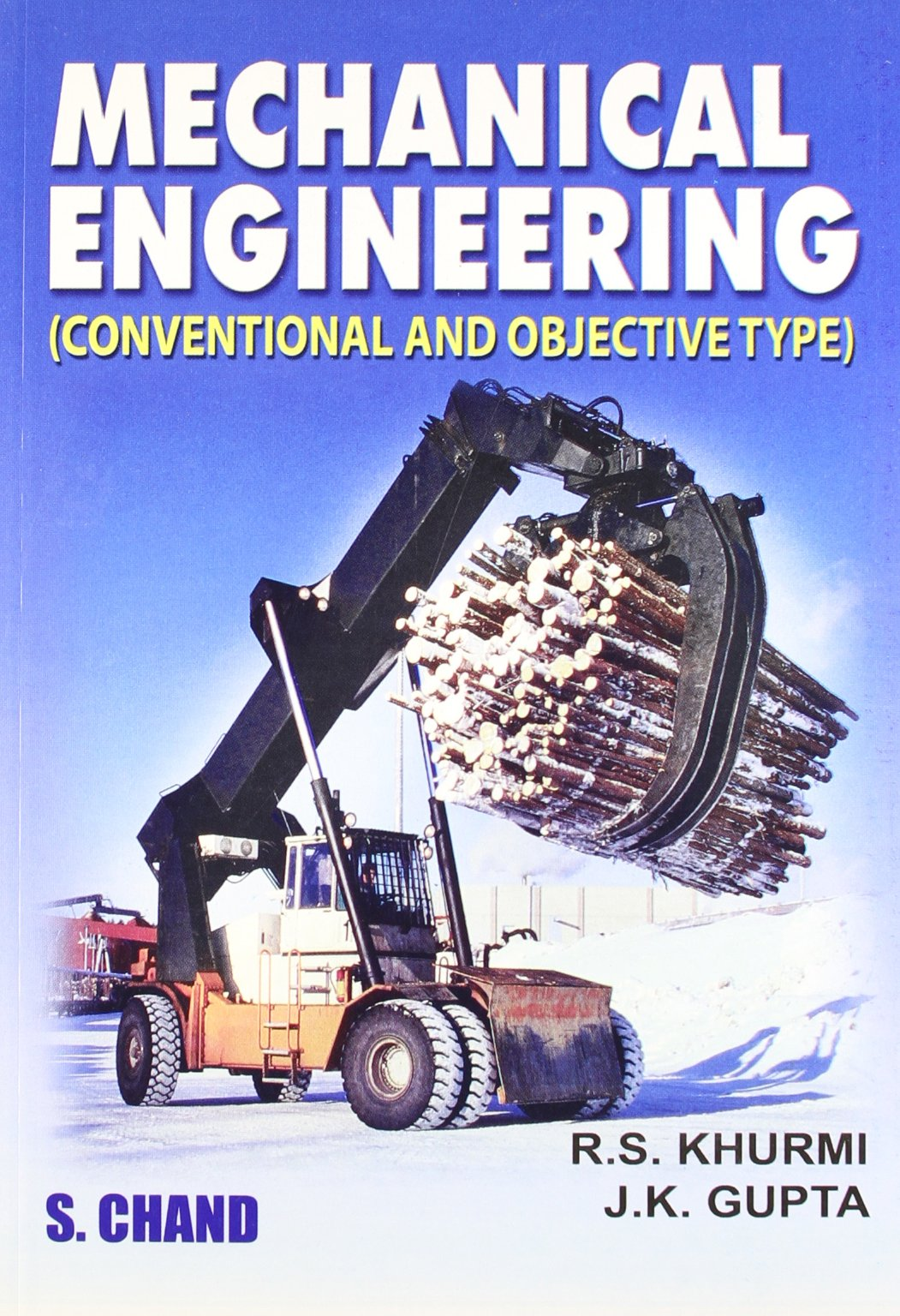 Buy Mechanical Engineering (Conventional and Objective Type ...