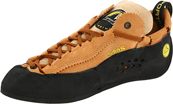 0d948a46b85527 Choice of climbing shoes  La Sportiva Mythos Terra
