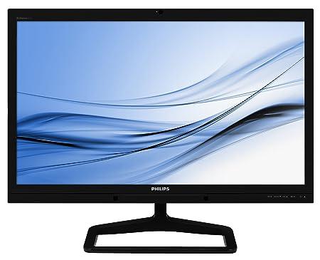 """Philips 272C4QPJKAB/00 Ecran PC LED 27"""" (68,58 cm) 2560x1440 12 ms HDMI/DP/DVI"""