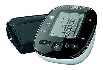 Omron HEM 7270 Blood Pressure Monitor (Gray)