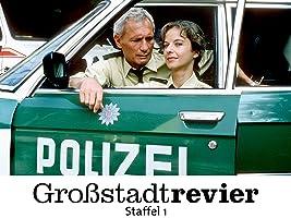 Gro�stadtrevier - Staffel 1