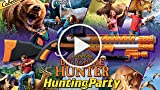 CGRundertow CABELA'S BIG GAME HUNTER: HUNTING PARTY...