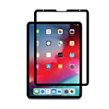Moshi iVisor AG (Anti-Glare/Matte) Screen Protector for iPad Pro 11-inch, 100% Bubble-Free and Washable, Compatible with Apple Pencil, Washable