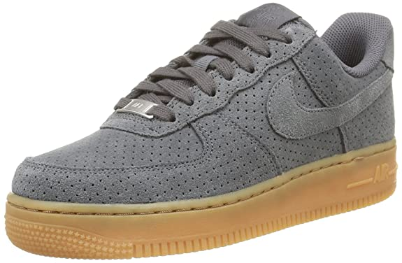 nike air force one suede femme. Black Bedroom Furniture Sets. Home Design Ideas