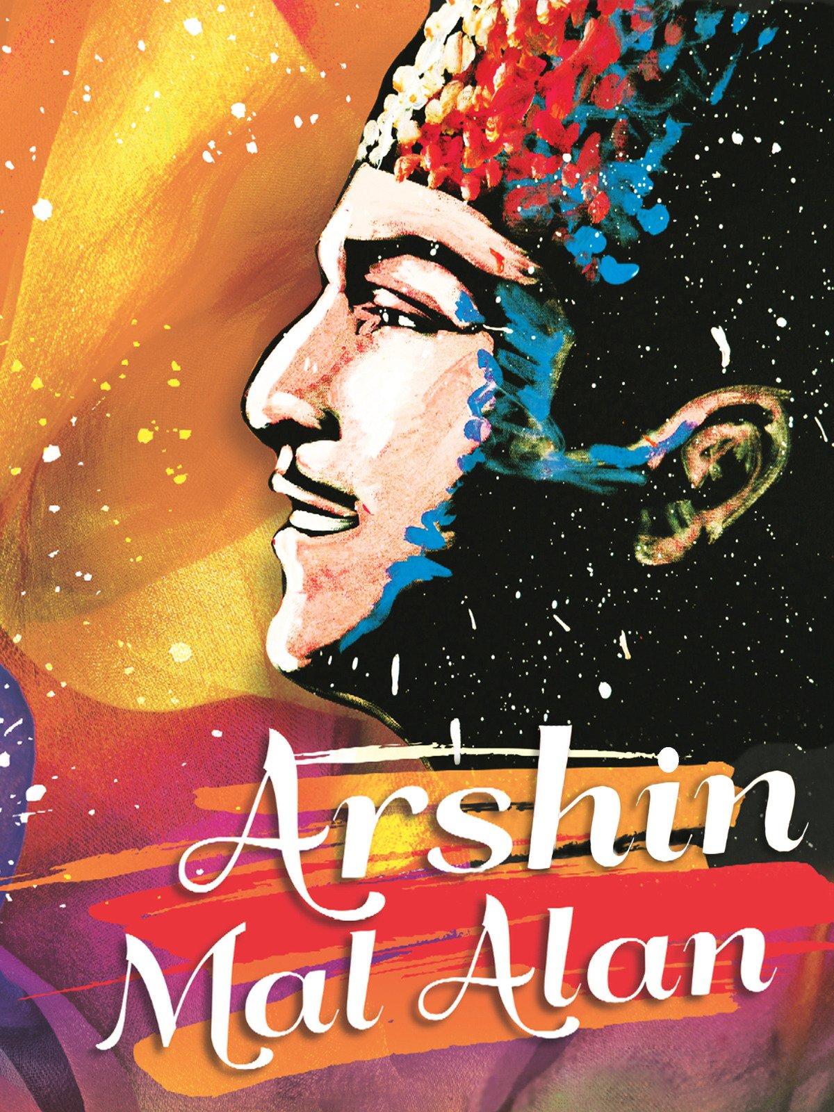 Arshin Mal-Alan