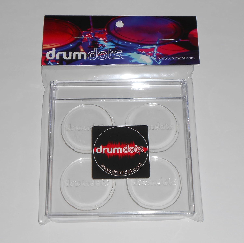 Аксессуар для барабана Drumdots